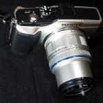 M.ZUIKO Digital 14-42mmF3.5-5.6II